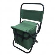Cadeira de Camping Pesca com Bolso IWCPCB01