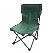 Cadeira de Camping Pesca Dobrável sem Apoio de Braços IWCCDS002