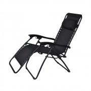 Cadeira Espreguiçadeira Reclinável 21 Posições IWCE021