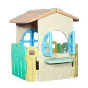 Casa Infantil Playground BW054