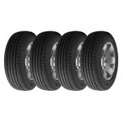 Combo 04 Pneus 245/65R17 Toyo Open Country A28 111S