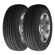 Combo 02 Pneus 245/65R17 Toyo Open Country A28 111S