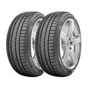 Combo com 2 Pneus 205/55R16 Pirelli Cinturato P1 91V