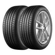 Combo com 2 Pneus 225/45R17 Bridgestone Turanza T005 91W