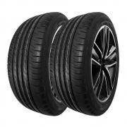 Combo com 2 Pneus 225/50R18 Dunlop SP Sport Maxx 050 95W