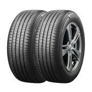 Combo com 2 Pneus 245/45R20 Bridgestone Alenza 001 103W RUN FLAT