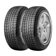 Combo com 2 Pneus 265/50R20 Pirelli Scorpion STR 107V