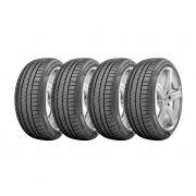Combo com 4 Pneus 205/55R16 Pirelli Cinturato P1 91V