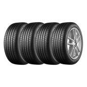 Combo com 4 Pneus 225/45R17 Bridgestone Turanza T005 91W