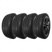 Combo com 4 Pneus 225/50R18 Dunlop SP Sport Maxx 050 95W