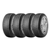 Combo com 4 Pneus 265/50R20 Pirelli Scorpion STR 107V