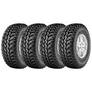 Combo com 4 Pneus 31x10,5R15 Firestone Destination MT 23 MUD 109Q