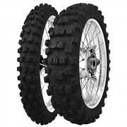 Combo Pneu Dianteiro 80/100-21 + Traseiro 100/100-18 Michelin AC10 Cross TT Moto