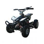 Mini Quadriciclo ATV 49cc Gasolina WVAT002P - Preto
