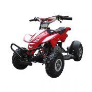 Mini Quadriciclo ATV 49cc Gasolina WVAT002V - Vermelho