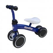 Mini Triciclo Balance Infantil BW107AZ - Azul