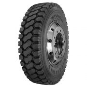 Pneu 1000R20 Firestone T831 Borrachudo 146/143D 16 Lonas (23,1mm)