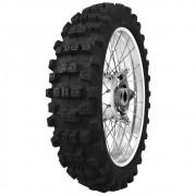 Pneu 110/100-18 Michelin AC10 Cross 64R TT Moto (Traseiro)