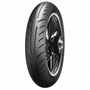 Pneu 120/80R14 Michelin Power Pure 58S TL Moto (Dianteiro)