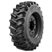 Pneu 18.4/15.34 Firestone Super All Traction 23° SAT23 R1 10 Lonas Agrícola (Uso sem câmara de ar)