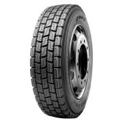 Pneu 215/75R17,5 Ling Long D905 Borrachudo 135/133J 16 Lonas