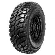 Pneu 235/75R15 Hifly Vigorous MT601 M/T MUD 104/101R