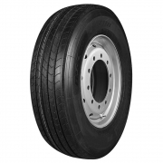 Pneu 235/75R17,5 Royal Black RS201 Liso 143/141J 18 Lonas