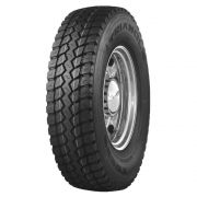 Pneu 235/75R17,5 Triangle TR689A Borrachudo 141/140J 16 Lonas