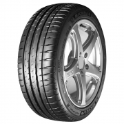 Pneu 245/40R18 Michelin Pilot Sport 4 97Y
