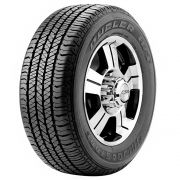 Pneu 265/65R17 Bridgestone Dueler H/T 684 II 112S (PREVISÃO DE DESPACHO DIA 25/03/2021)