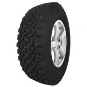 Pneu 265/65R17 Remold Cockstone CK405 All Terrain AT - Inmetro