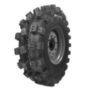 Pneu 265/70R16 Remold Cockstone Max Colossus A FRIO Mud Off Road, Jeep, Gaiola
