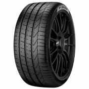 Pneu 275/35R21 Pirelli Pzero 103Y Traseiro RUN FLAT (Original BMW X3 / X4)