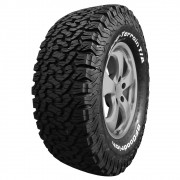 Pneu 275/70R17 Ressolado Cockstone CK405 All Terrain AT (Letras Brancas)
