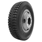 Pneu 275/80R22,5 Firestone FD663 146/149M Borrachudo 16 Lonas (18,3mm)