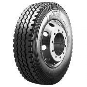 Pneu 295/80R22,5 Bridgestone M840 Misto 16 Lonas 152/148K (17,9mm)