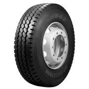Pneu 295/80R22,5 Bridgestone M842 Misto 16 Lonas 152/148K (17,9mm)