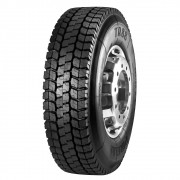 Pneu 295/80R22,5 Pirelli TR88 Borrachudo 152/148M 16 Lonas