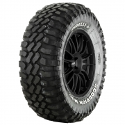 Pneu 31x10,5R15 Pirelli Scorpion MUD 109Q (Letra Branca)