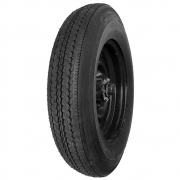 Pneu 600-16 Pirelli Sempione SE58 6 Lonas (Jipe, Willys)