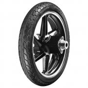 Pneu 80/100-18 (80/100R18) Levorin Dakar 2 Reinforce 47P TL/TT Moto (Dianteiro)