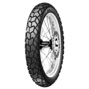 Pneu 90/90-19 Michelin Sirac 52P Moto (Dianteiro)