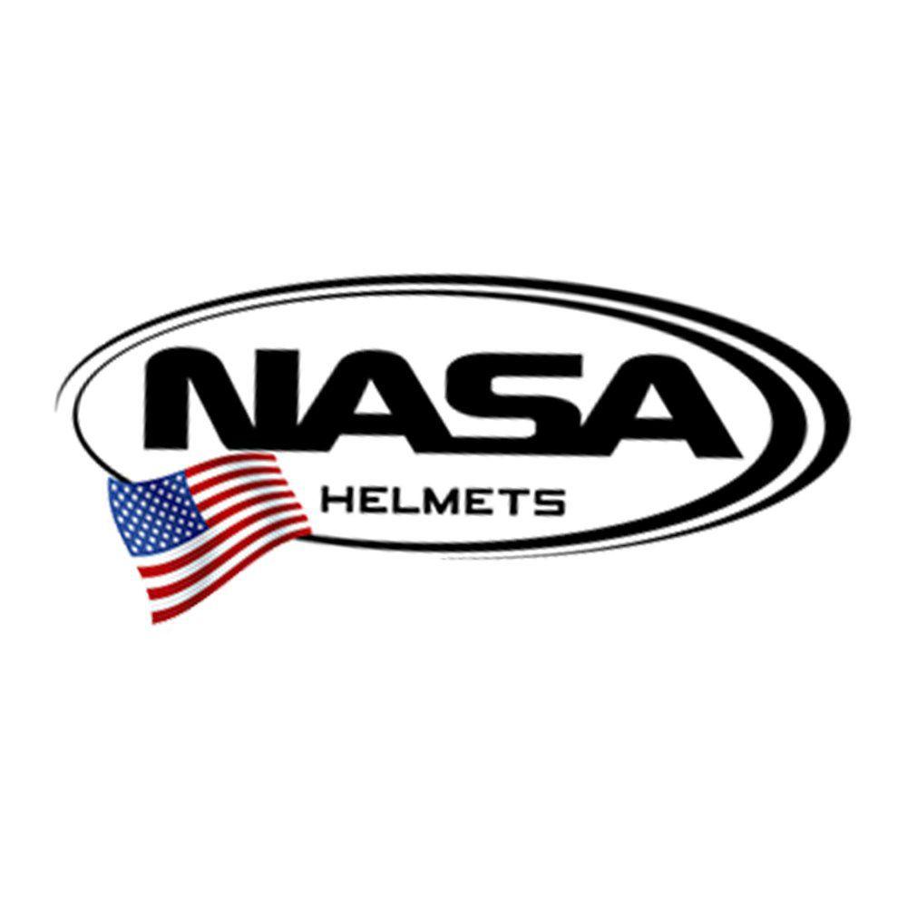 Capacete Nasa SH-821 Capitão América Cor: Colorido