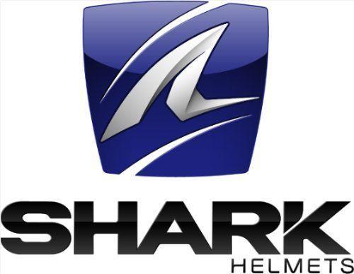 Capacete Shark Evoline Serie 3 Fusion Aberto Cor: Preto Brilhante