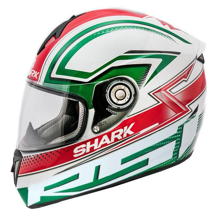 Capacete Shark RSI Pro Splinter - Tamanho: 58