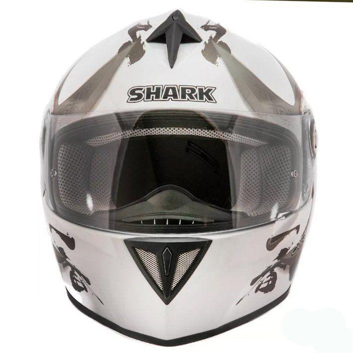 Capacete Shark RSI Shinto D-Tone WSX Cor: Colorido