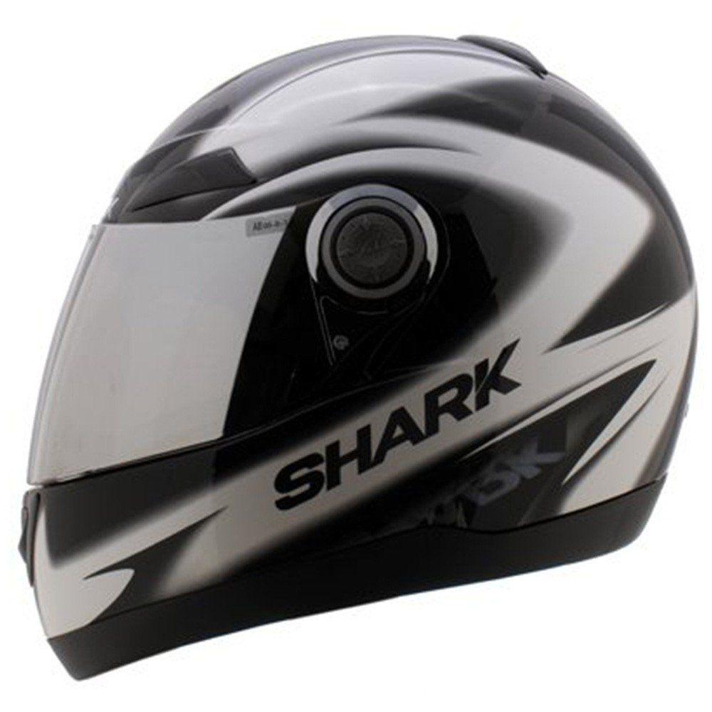 Capacete Shark S500 Xena KSA Cor: Colorido