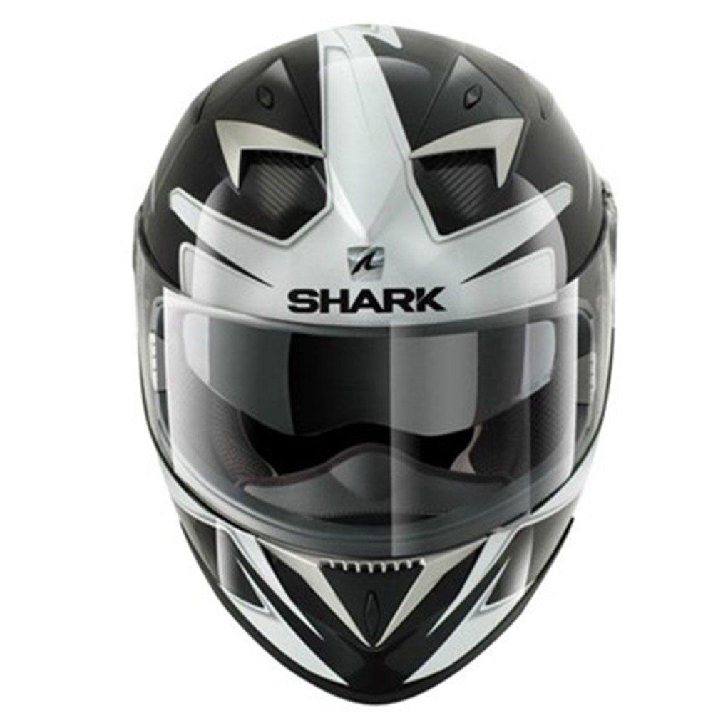 Capacete Shark S900-C Creed KWR Cor: Preto