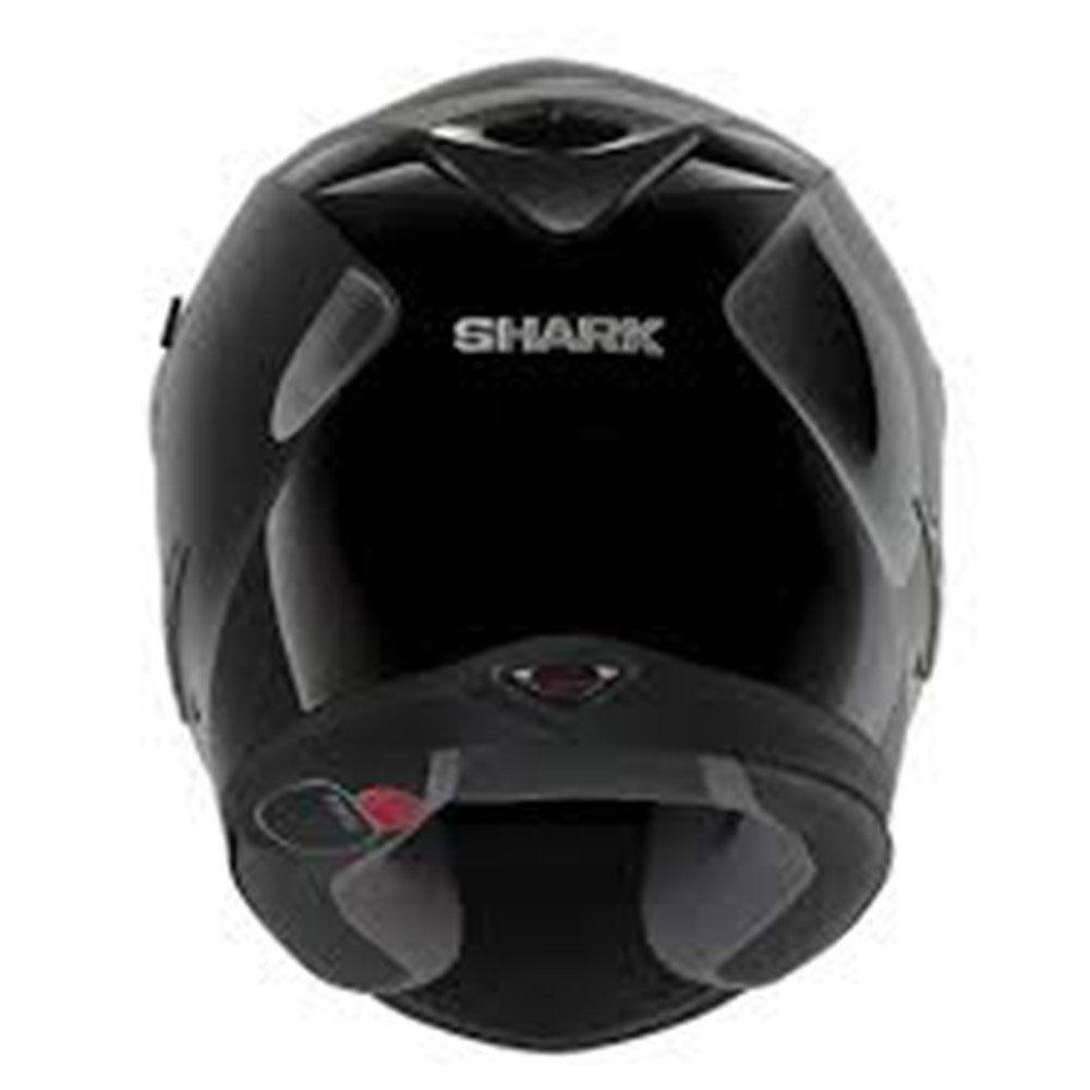 Capacete Shark S900-C Prime Cor: Preto