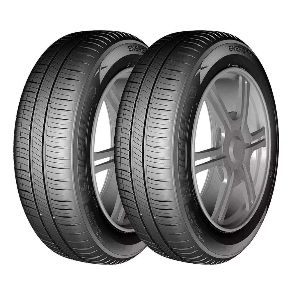 Combo com 2 Pneus 175/70R14 Michelin Energy XM2+ 88T #